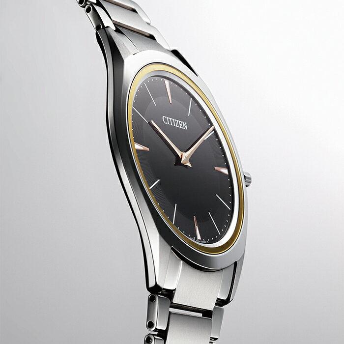 「最大1,200円OFFクーポン & ポイントアップ 27日23:59まで」シチズン エコドライブ ワン AR5034-58E スーパーチタニウム 店舗限定モデル 腕時計 (60回)