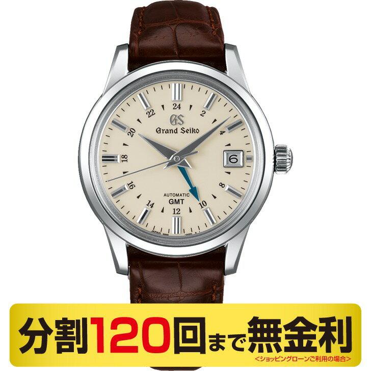 腕時計, メンズ腕時計 40.5 2219:59GS SBGM221 GMT 120
