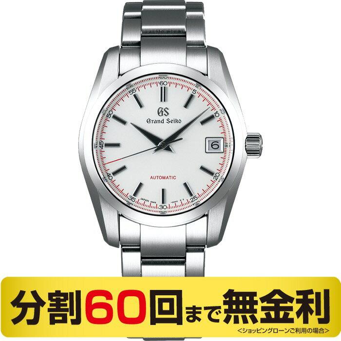 【お得クーポンあり】グランドセイコー GRAND SEIKO SBGR271 メンズ 自動巻メカニカル 腕時計 (60回無金利)