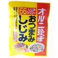 おつまみしじみ袋(67g)