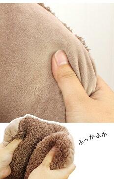 ペットベッド ドーム / ペットソファ おしゃれ テント型 あったか 冬用 犬 猫 愛猫 愛犬 専用テント