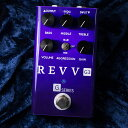 REVV Amplification/G3 PEDAL【在庫あり】【再入荷!!】