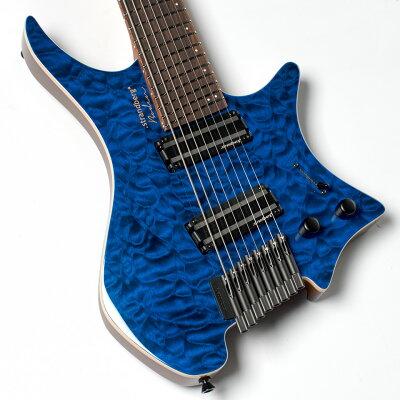 strandberg/BodenJ-SeriesJ8Standard(Blue/Rosewood)