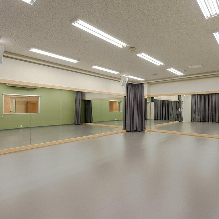 練習室レンタル[ダンススタジオ]【店頭受取対応商品】