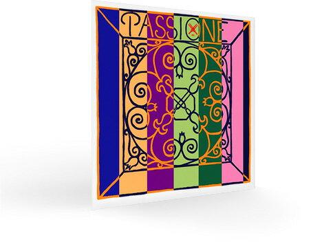 バイオリン用アクセサリー・パーツ, 弦  PASSIONE G