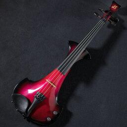 エレキヴァイオリン ブリッジ アクイラ Bridge Violin Aquila Red Black
