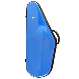 bagsバッグステナーサックスケースブルー
