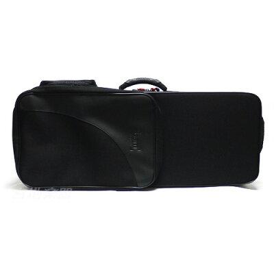 BAM(バム)テナーサックスケース/トレッキング3022S(黒)
