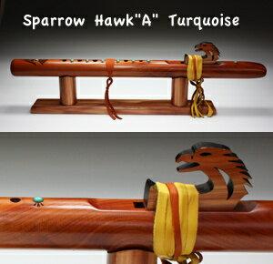 インディアンフルート SparrowHawk