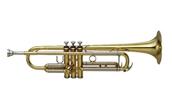 金管楽器, トランペット  YAMAHA YTR-850