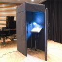 VERY-Q VQ910 Vocal Booth Set(吸