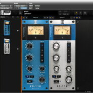 SlateDigital/FG-116BlueSeries�ڥ���饤��Ǽ�ʡ�