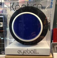 KAOTICA/EYEBALL【待望の入荷!在庫あり!】