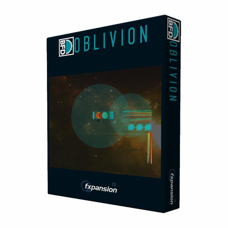 DAW・DTM・レコーダー, DTMセット FXPansionBFD32Expansion Pack: OblivionBFD