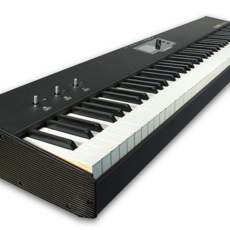 DAW・DTM・レコーダー, MIDIキーボード StudiologicSL88 GRAND