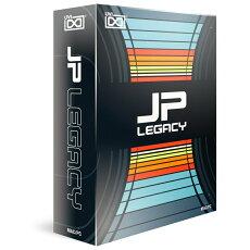 UVI/JPLegacy【オンライン納品】
