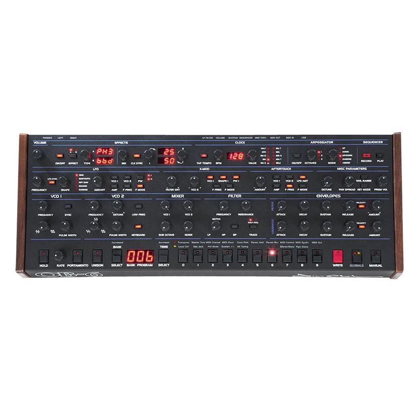 ピアノ・キーボード, その他 Dave SmithOB-6 Module