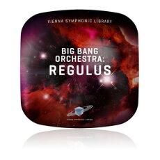 ViennaSymphonicLibrary/BIGBANGORCHESTRA:REGULUS【〜10/30期間限定特価キャンペーン】