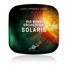 ViennaSymphonicLibrary/BIGBANGORCHESTRA:SOLARIS【〜10/30期間限定特価キャンペーン】