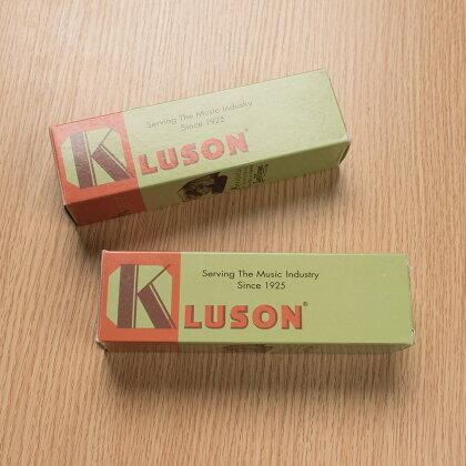 KLUSON/KLUSONDELUXE6perplate/PB/Nickel12stLR