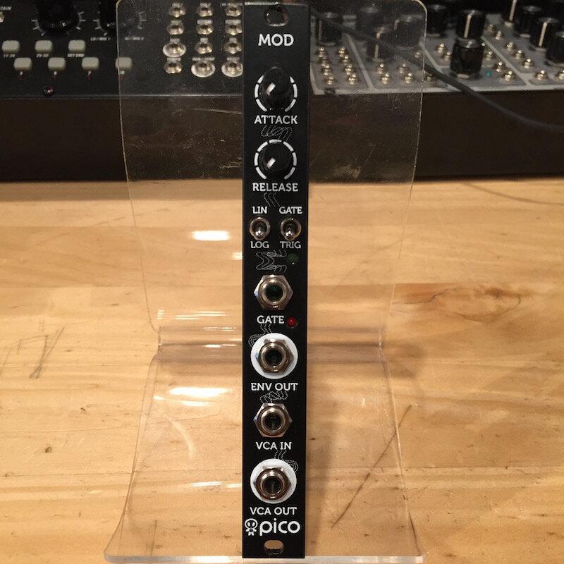 ピアノ・キーボード, モジュラーシンセ Erica SynthsPico Modulator