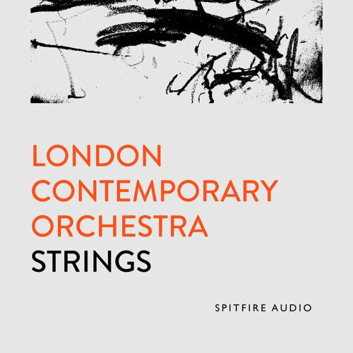 DAW・DTM・レコーダー, 音源 SPITFIRE AUDIOLONDON CONTEMPORARY ORCHESTRA STRINGS