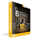 TOONTRACK/EZ MIX 6PACK BUNDLE