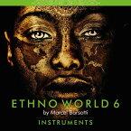 BEST SERVICE/ETHNO WORLD 6 INSTRUMENTS【ダウンロード版】【〜11/30 期間限定特価キャンペーン】【オンライン納品】