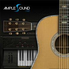 AMPLESOUND/AMPLEGUITARMII【期間限定キャンペーン】【オンライン納品】【在庫あり】