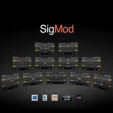 NugenAudio/SigMod【在庫あり】【オンライン納品】【イントロキャンペーン】