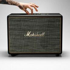Marshall/WoburnBlack【キャッシュバックキャンペーン】【スピーカー】