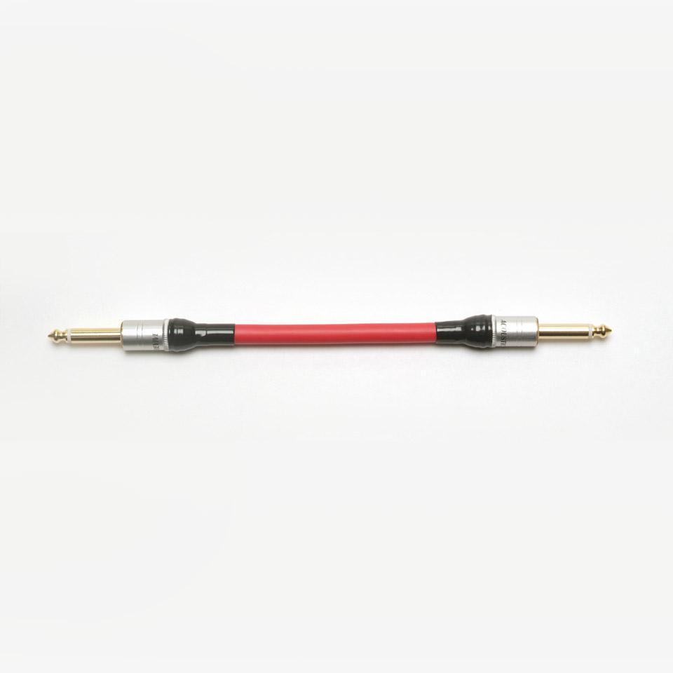 ケーブル, シールドケーブル ACOUSTIC REVIVEPC-FM 15cm SS