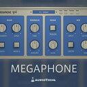 Audio Thing/MEGAPHONE【オンライン納品】【在庫あり】