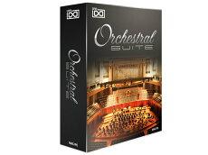 UVI/OrchestralSuite