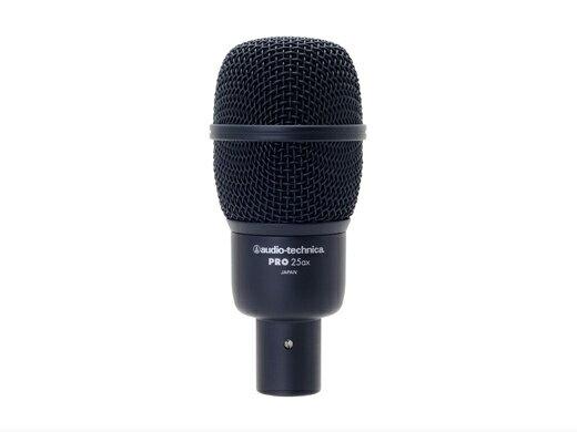 PA機器, マイク Audio TechnicaPRO25ax