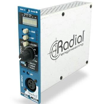 Radial/PowerPre500