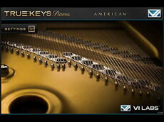VILabs/TrueKeys:Pianos