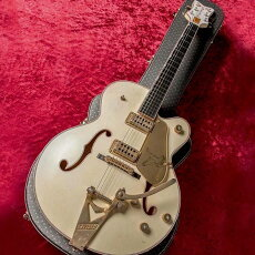 "Gretsch/CustomShopG6136TCS""1958BSSpec""WhiteFalconRelic(BuiltbyStephenStern)【在庫あり】"