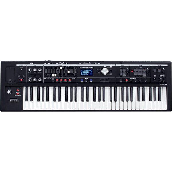 ピアノ・キーボード, キーボード・シンセサイザー RolandVR-09-B