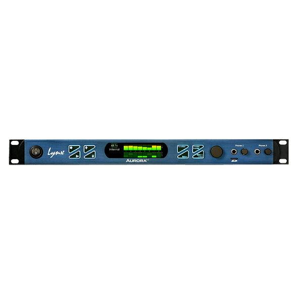 DAW・DTM・レコーダー, DTMセット Lynx Studio TechnologyAURORA(n) 8 DNT