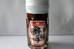 栄養価の高い健康食品蜂の子甘露煮ビン入り〜地蜂〜 【05P01Jun14】