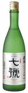 【宮坂醸造・真澄】山廃純米大吟醸「七號」(720ml/箱付)包装・のし紙対応可能