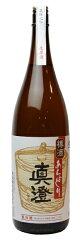 【2014年12月出荷開始】真澄「あらばしり樽酒」[1.8L]12月3日以降順次出荷予定