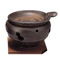 灰流しゆったり茶香炉