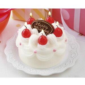 バースデーケーキキャンドル