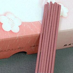 桃花鳥(トキ)ニッポニアニッポン白梅の香り