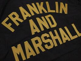 コーディネイトに困らないユーティリティ・ジャケット★FRANKLIN&MARSHALL,フランクリンアンドマーシャル,NYLONJACKET,NYLONCOACHJACKET,コーチジャケット,ナイロンウィンドブレーカー,#JKMF135ANW17,BLACK(ブラック)