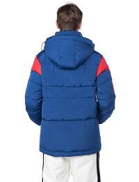 サラリと羽織れば、いつもの着こなしが変わる!軽量でとっても暖か★フランクリンマーシャルの新作ダウンジャケット,FRANKLIN&MARSHALL,フランクリンアンドマーシャル,DOWNJACKET,ダウンジャケット,#JKMF419ANW18