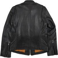RetroGradeTOKYO,レトログレードトーキョー,Art.8591035,SINGLERIDERS,シングルライダースジャケット,レザージャケット,BLACK(ブラック)