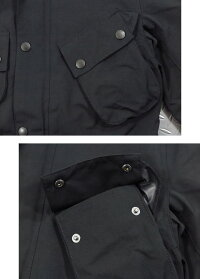 "Barbour,バブアー,INTERNATIONALSL2LAYER,インターナショナルSL2レイヤー,""BARBOURINTERNATIONAL"",BLACK(ブラック),MCA0594"